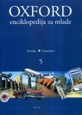 Oxford enciklopedija za mlade 5