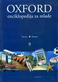 Oxford enciklopedija za mlade 9