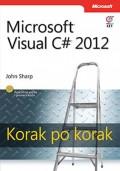 Microsoft Visual C# 2012 - Korak po korak