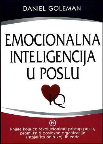 Emocionalna Inteligencija Daniel Goleman Pdf