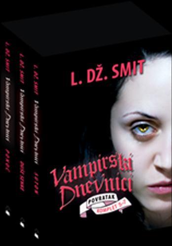 Vampirski Dnevnici Budjenje Pdf