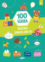 100 igara - Pratim i zabavljam se