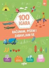 100 igara - Računam, pišem i zabavljam se