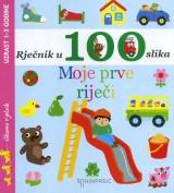 Rječnik u 100 slika - Moje prve riječi