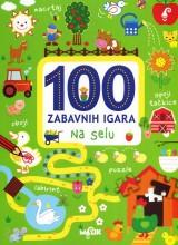 100 zabavnih igara - Na selu