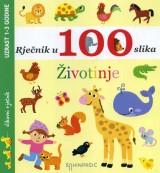 Rječnik u 100 slika - Životinje