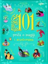 101 Priča o magiji i avanturama