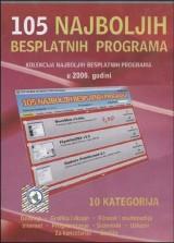 105 Najboljih besplatnih programa