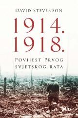 Povijest Prvog svjetskog rata 1914.-1918.