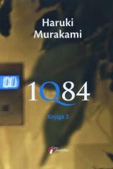1Q84 - knjiga 2
