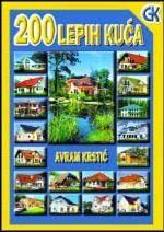200 lepih kuća