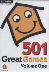 501 Great Games Volume One