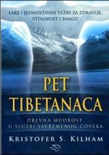 Pet tibetanaca