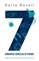 Sedam kratkih lekcija iz fizike