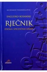 Englesko-bosanski rječnik idioma