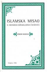 Islamska misao Džemaludina Čauševića