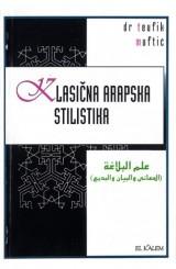 Klasična arapska stilistika