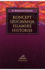 Koncept izučavanja islamske historije