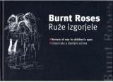 Ruže izgorjele