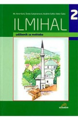 Ilmihal 2 - udžbenik za mektebe