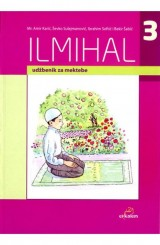 Ilmihal 3 - udžbenik za mektebe