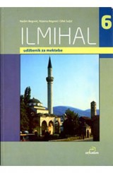 Ilmihal 6 - udžbenik za mektebe