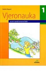 Vjeronauka 1 - Udžbenik za prvi razred osnovne škole