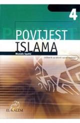 Povijest islama za IV razred medrese