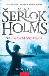 Mladi Šerlok Holms: Na rubu stvarnosti