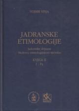 Jadranske etimologije knjiga II