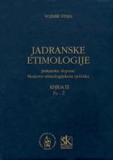 Jadranske etimologije knjiga III