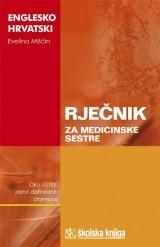 Englesko-hrvatski rječnik za medicinske sestre