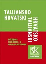 Talijansko-hrvatski i hrvatsko-talijanski džepni rječnik