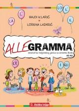 Allegramma, gramatika talijanskog jezika za osnovnu školu