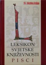 Leksikon svjetske književnosti - pisci