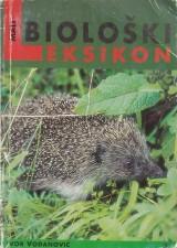 Mali biološki leksikon