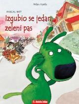 Izgubio se jedan zeleni pas