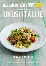 Džejmi Oliver i FoodTube: Ukusi Italije