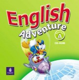 English Adventure: Starter A CD-ROM