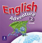 English Adventure: Level 2 CD-ROM