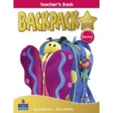 Backpack Gold Starter: Teachers Book
