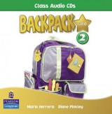Backpack Gold: 2 Audio CD