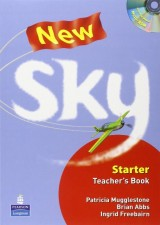 New Sky Teachers Book and Test Master Multi-Rom Starter Pack: Teachers Book and Test Master Multi-Rom Starter Pack