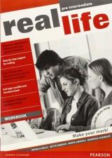Real Life Global Pre-Intermediate Workbook