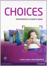 Choices Intermediate Students Book