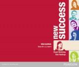 New Success Intermediate Class CDs