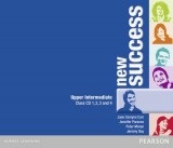 New Success Upper Intermediate Class CDs