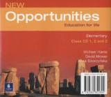 Opportunities Global Elementary Audio CD