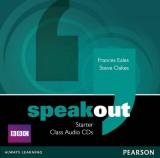 Speakout Starter Class