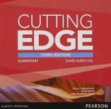 Cutting Edge Elementary Class Audio CD